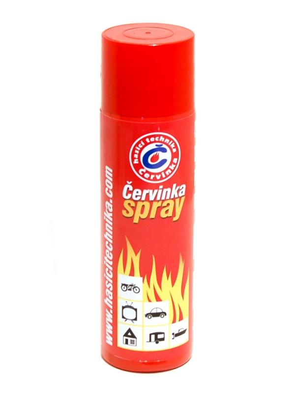 Compass Hasicí spray 500ml