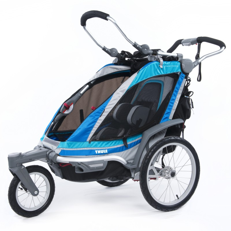 THULE CTS CHINOOK 1 BLUE 2014