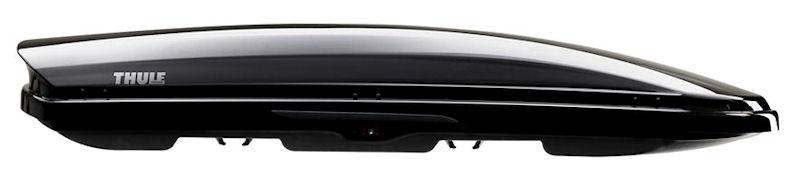 Střešní box Thule Dynamic 900 lesklý černý ***