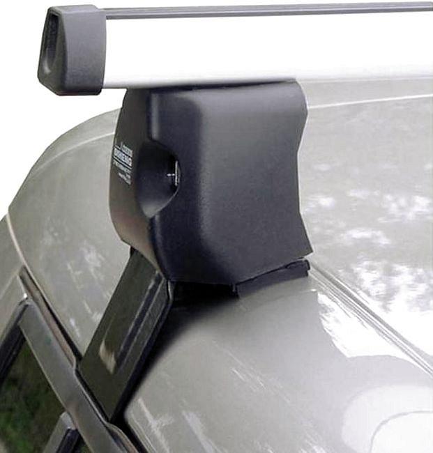 Střešní nosič RAPID zámek ALU DIH - liftback