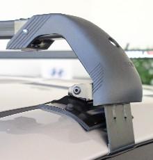 Střešní nosiče Piccola Piccar PC2040+TS2117 - pro vozy Hyundai Tucson