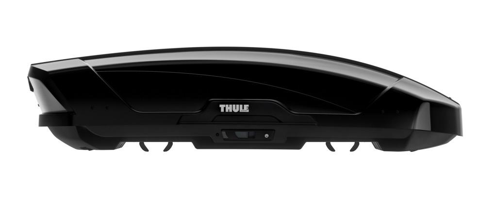 Thule Motion XT M (200) černý lesklý ***
