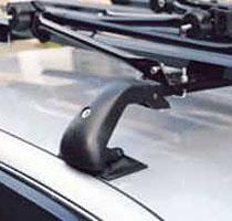 Střešní nosiče Piccola Piccar PC2008+TS3112 - pro vozy Honda Accord