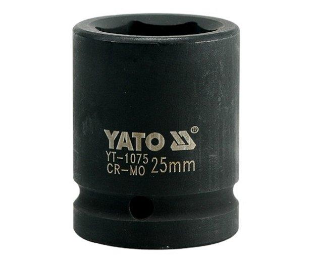 """Compass Nástavec 3/4"""" rázový šestihranný 25 mm CrMo"""