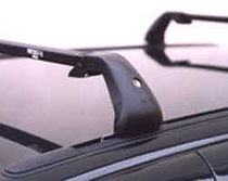 Střešní nosiče ELSON auto Piccar PC4011+TS2119 - pro vozy Mercedes Vito do T-drážky