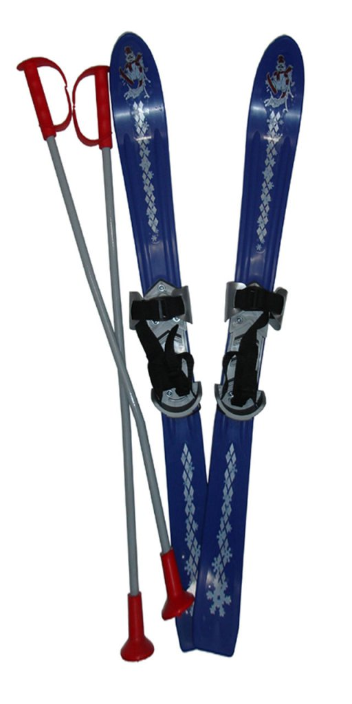 ACRA LSP90-MO Lyže dětské 90cm modré