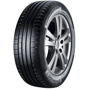 215/60R16 95H ContiPremiumContact 5 CONTINENTAL