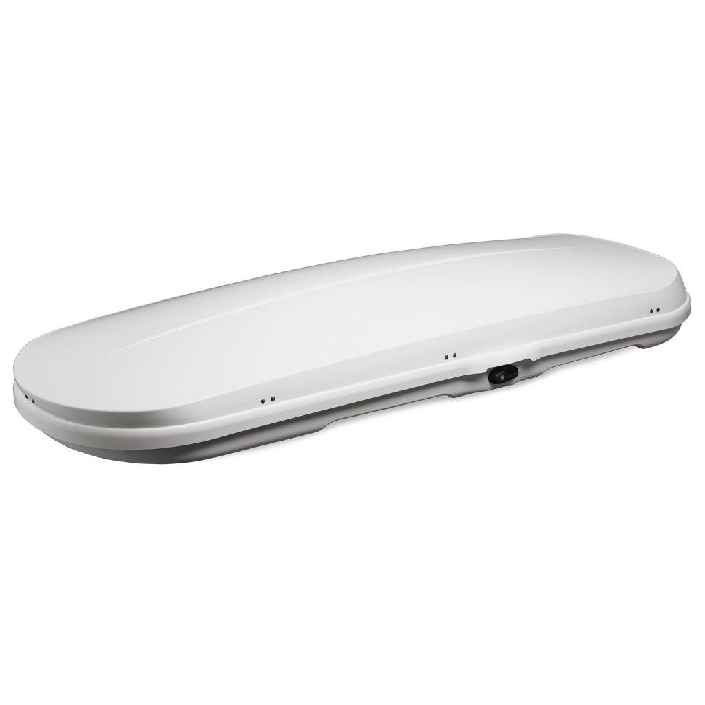 Střešní box Whispbar WB754B lesklý bílý