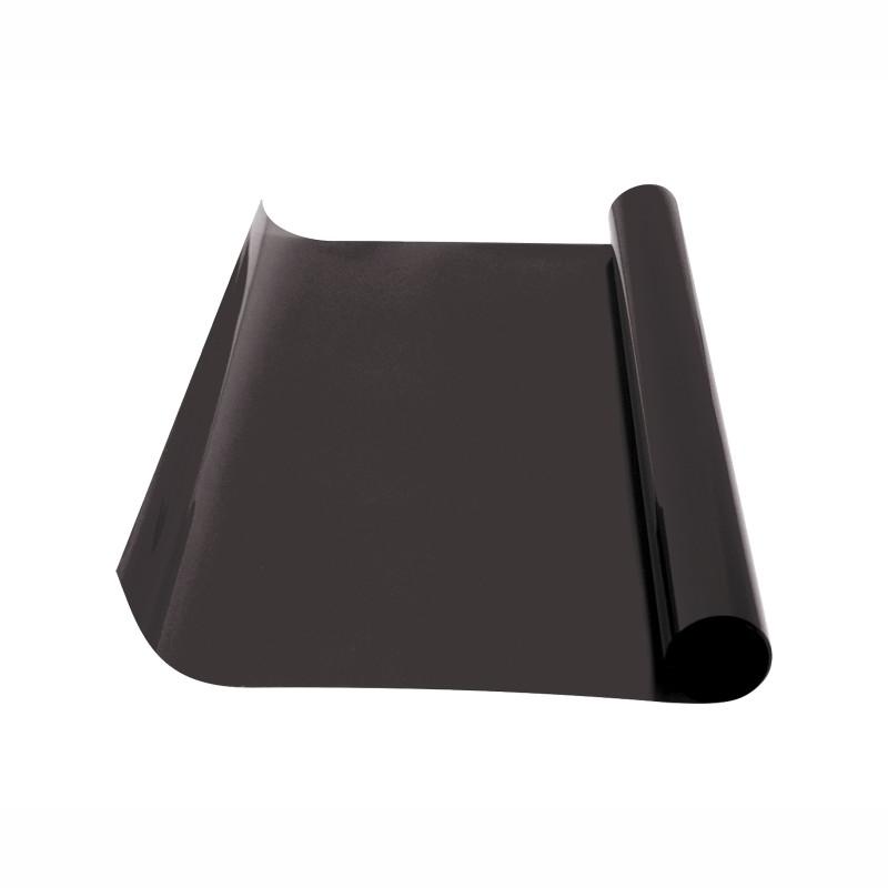 Compass Folie protisluneční 50x300cm dark black 15%