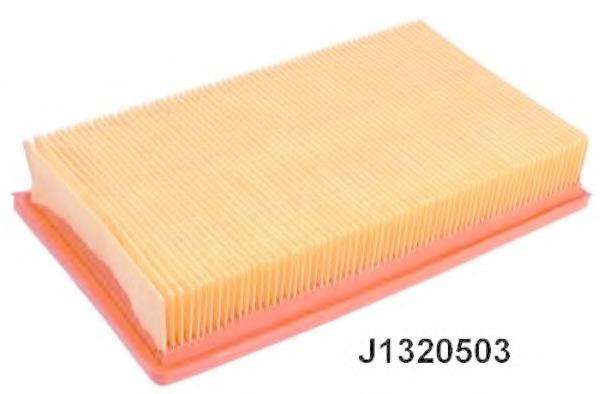 Vzduchový filtr Delphi AF0196