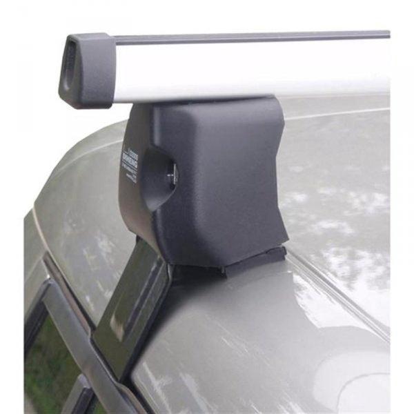 Střešní nosiče Diheng 02321 Alu - pro Škoda Octavia II