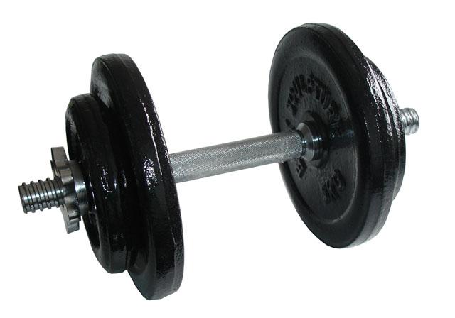 ACRA Činka nakládací jednoruční - 17 kg
