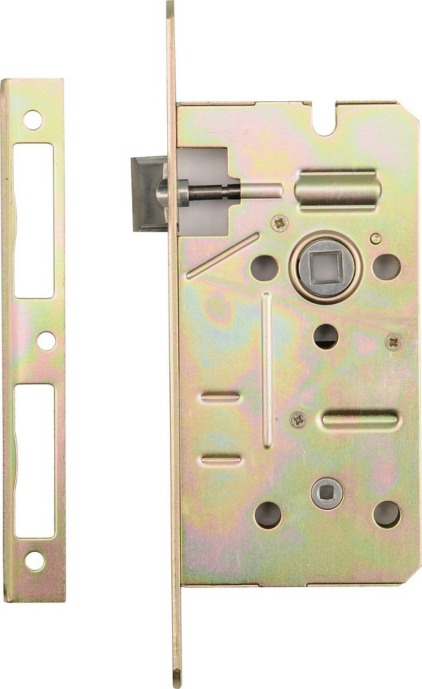 Vložka zápustná do dveří koupelnová 72/50 mm L/P