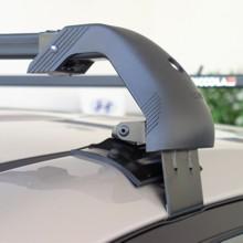 Střešní nosiče ELSON auto Piccar PC2060+TS3114 - pro vozy Kia Carens II bez hagusů