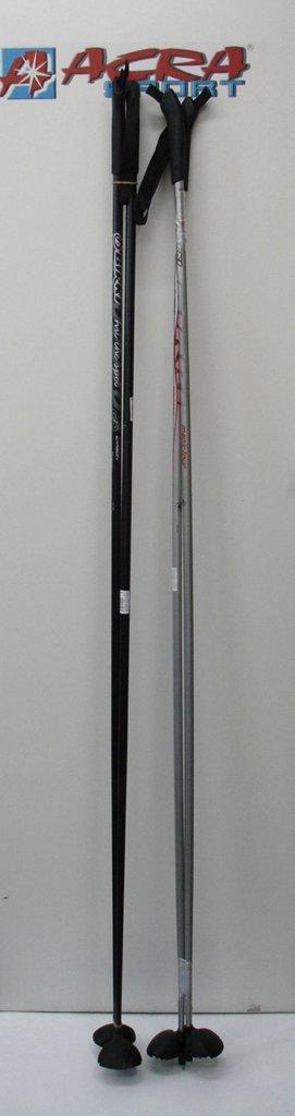 ACRA LH0201/2-165 Hole běžecké Birki 165cm
