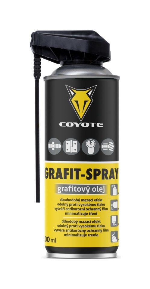 Compass Coyote GRAFIT-SPRAY 400ml