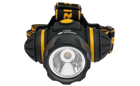 Compass Lampa montážní 1 LED / 1W, 3 funkce svícení
