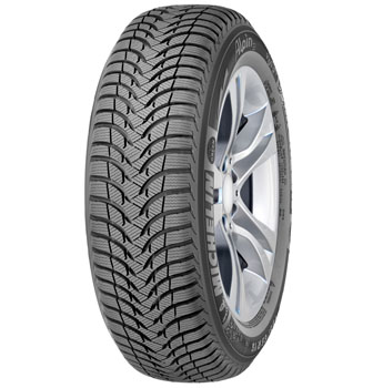 225/50R17 94H Alpin A4 ZP MICHELIN