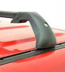 Střešní nosiče Piccola Piccar PC7202+TS2118 - pro vozy VW Transporter T5 s T-drážkou