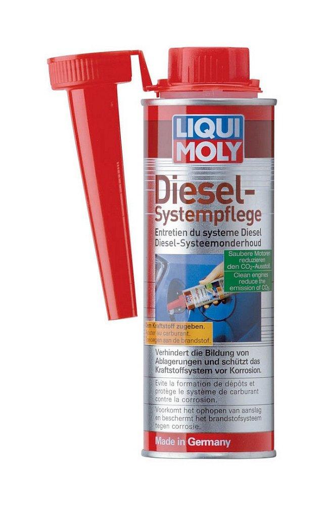 Compass Liqui Moly Údržba dieselového systému 250ml