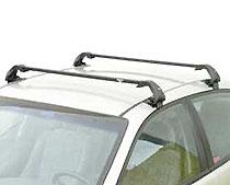 Střešní nosiče Piccola Piccar PC2030+TS3115 - pro vozy Daewoo Leganza