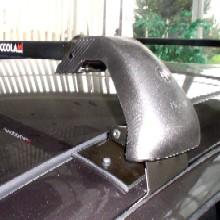 Střešní nosiče Piccola Piccar PC6007+TS3113 - pro vozy Fiat Linea