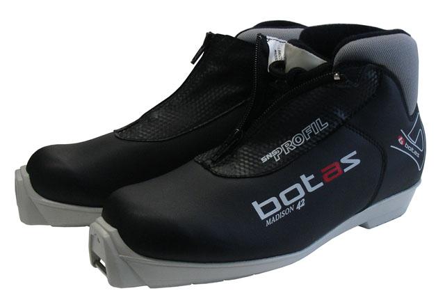 Botas LB14 Běžecké boty Madison - vel. 47