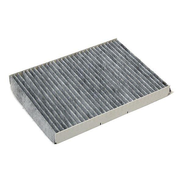 Filtr kabinový OCT/SUP uhlíkový