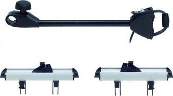 Adapter MFT 3333 pro nosiče kol na TZ MFT Aluline a Cross-Road