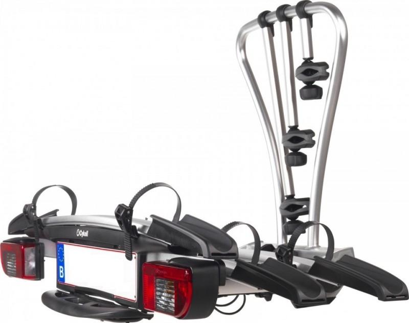 Whispbar T3 - nosič kol na tažné zařízení ***