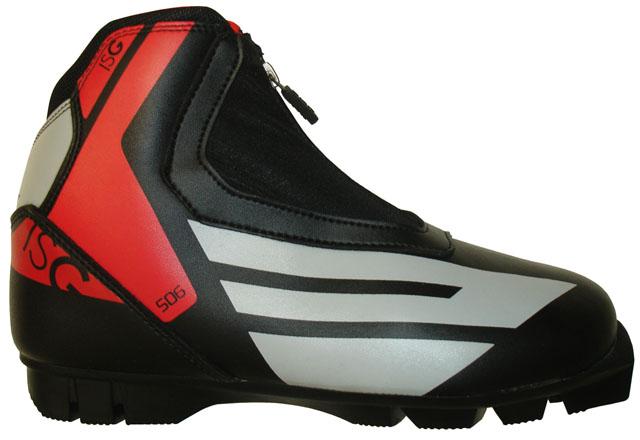 ACRA LBTR9-42 Běžecké boty Skol SNS