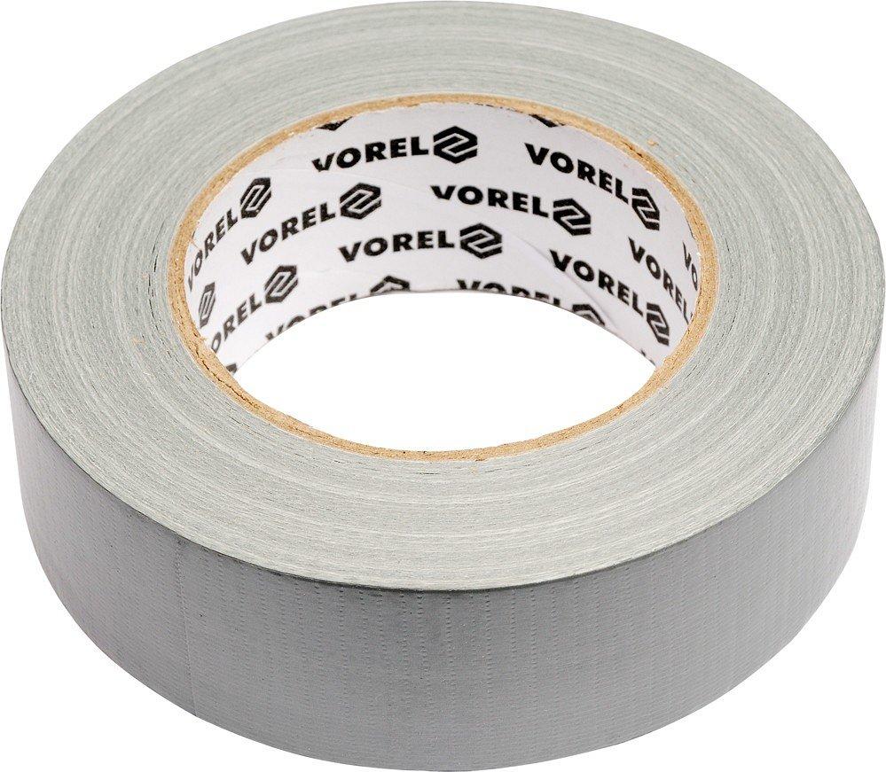 Compass Páska samolepící textilní DUCT, 48 mm x 50 m