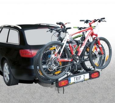 Hakr Trip 2+1 Spare - nosič kol na TZ pro až 3 kola !! DOPRAVA A ADAPTER ZÁSUVKY ZDARMA***