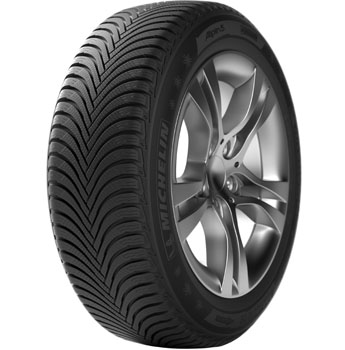 195/65R15 91H Alpin 5 MICHELIN