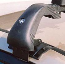 Střešní nosiče Piccola Piccar PC2036+TS2115 - pro vozy Hyundai Getz