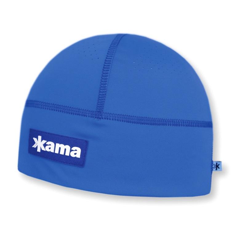 Běžecká čepice Kama A87 světle modrá