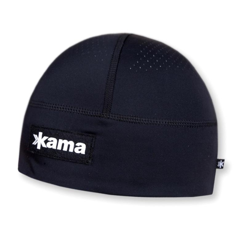 Běžecká čepice Kama A87 černá