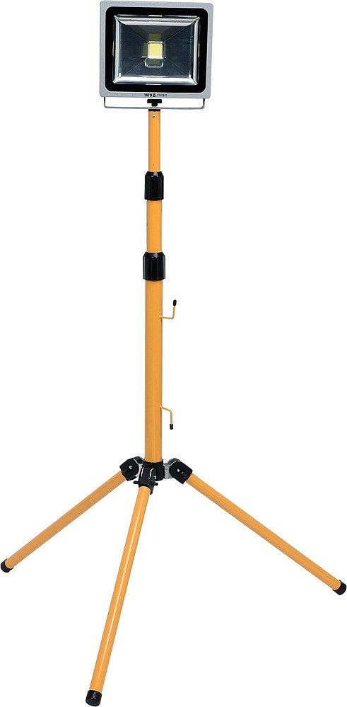 Compass Lampa COB LED na stojanu 1x 30W