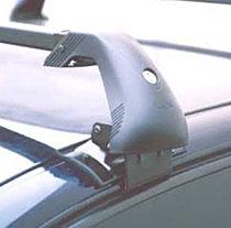 Střešní nosiče Piccola Piccar PC2020+TS3114 - pro vozy Audi A4 sedan