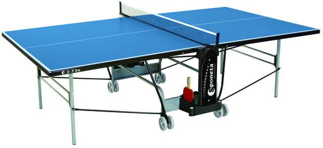 Sponeta S3-73e pingpongový stůl modrý