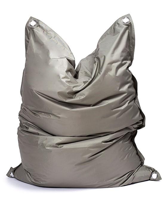 Sedací pytel Omni Bag s popruhy Olive 191x141