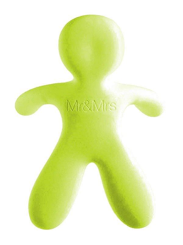 Compass Osvěžovač Mr&Mrs Fragrance CESARE Green Citrus zelený