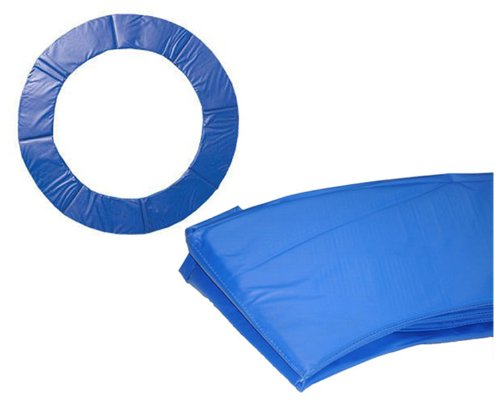 OmniJump kryt pružin pro trampolíny 396 cm modrý