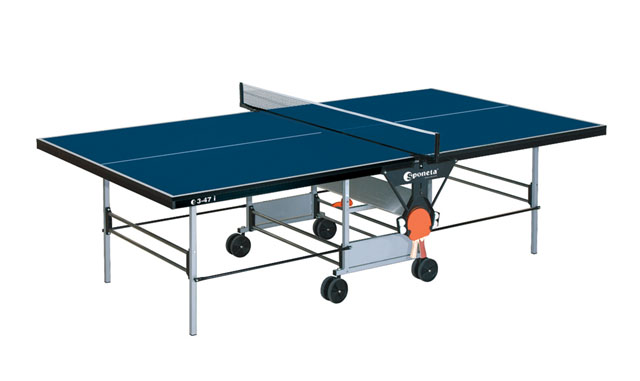 Sponeta S3-47i stůl na stolní tenis modrý