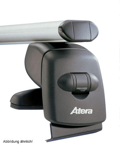 Střešní příčníky Atera Signo ALU pro vozy s integrovanými hagusy