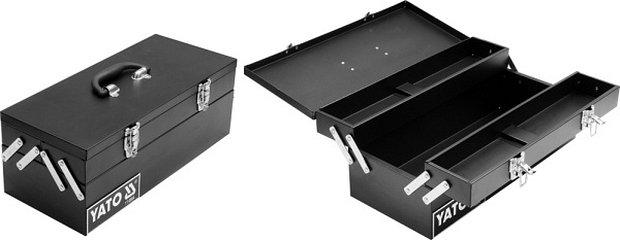 Compass Box na nářadí 460x200x180mm