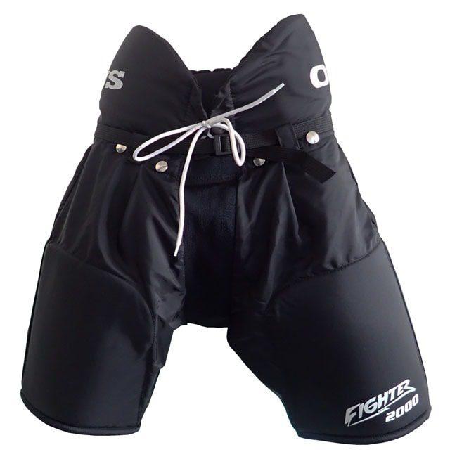 ACRA H3308 Hokejové kalhoty - junior