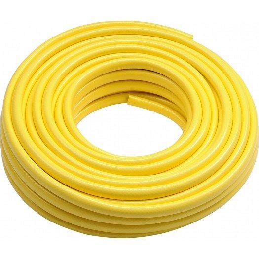 "Hadice zahradní žlutá 3/4"" 20 m"