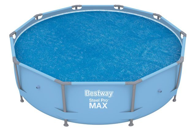 Solární plachta na bazén 305cm
