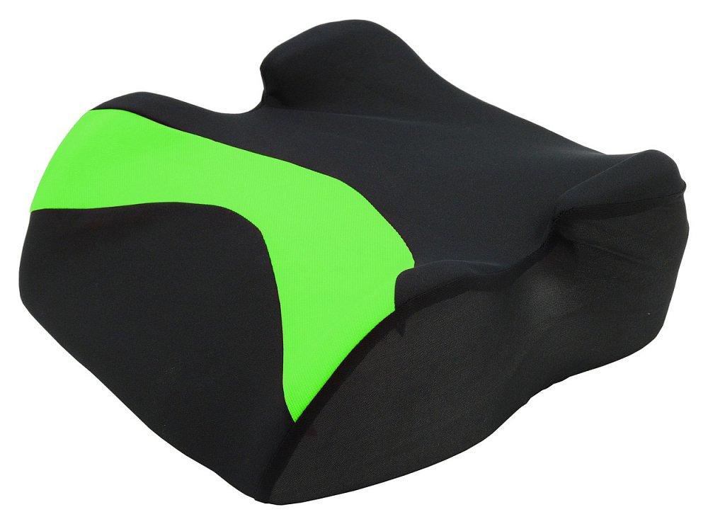 Compass Autosedačka JUNIOR 22-36kg COMPASS zelená